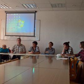 Strzelecka Spółdzielnia Socjalna – konferencja na temat spółdzielni socjalnych