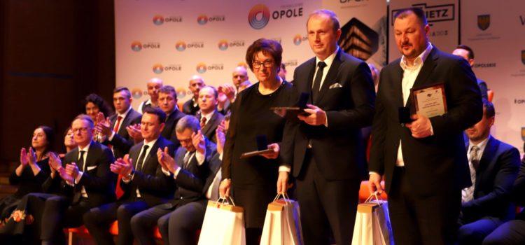 Strzelecka Spółdzielnia Socjalna została laureatem Laurów Umiejętności i Kompetencji 2019
